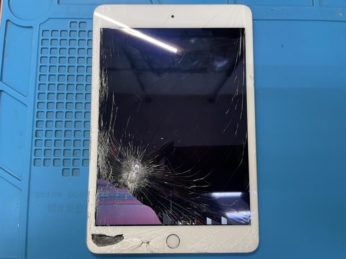 iPadmini4画像