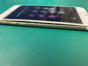 苹果iPhone6 电池膨胀