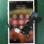 iPhone 充電コネクタ