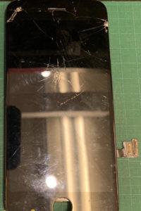 iPhoneSE2 维修前