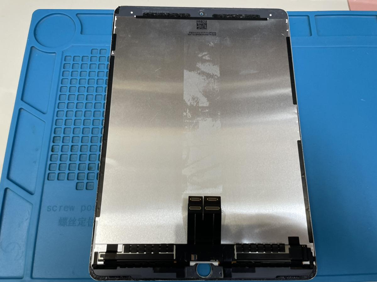 iPad画面修理