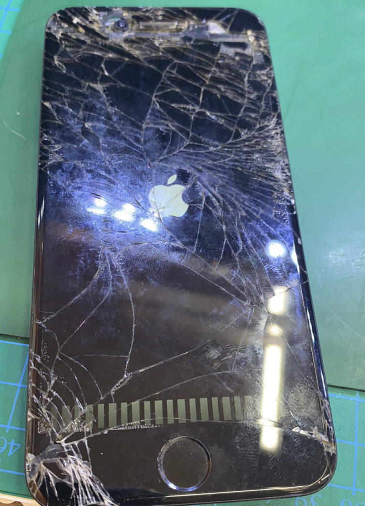 iPhone6 维修